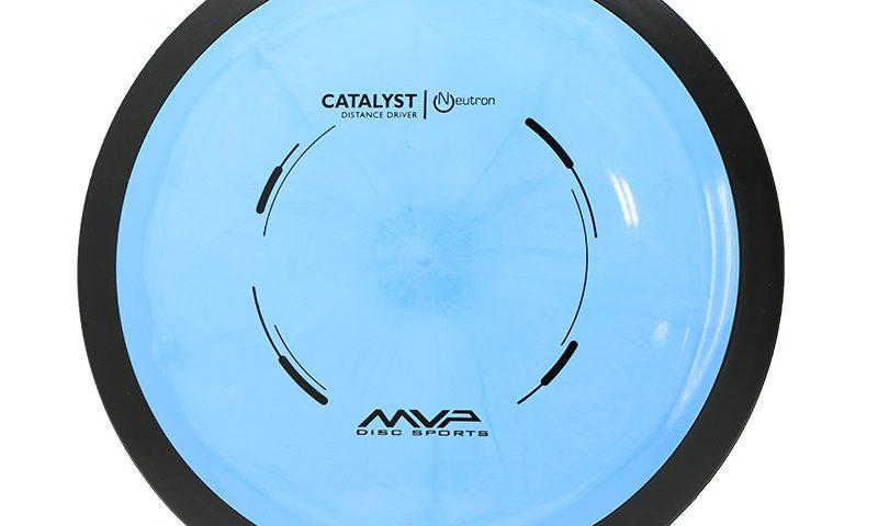 MVP Catalyst