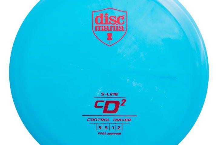 Discmania CD2