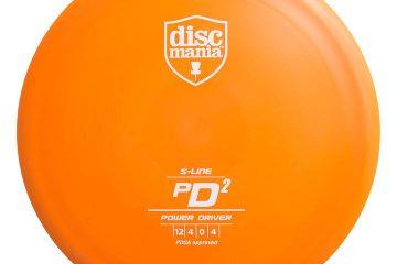 Discmania PD2-Chaos