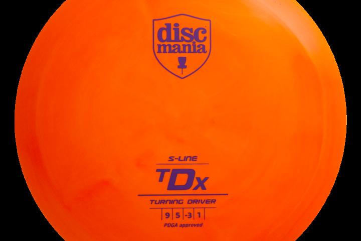 Discmania TDx