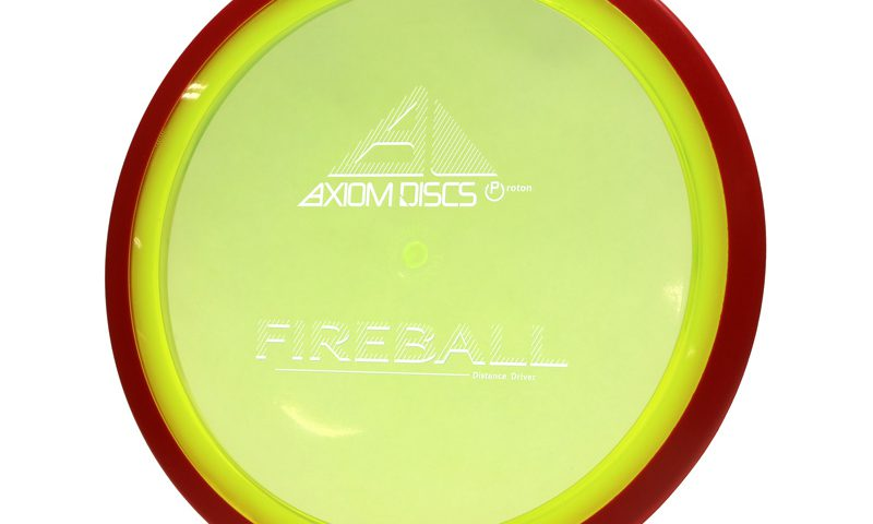 Axiom Fireball