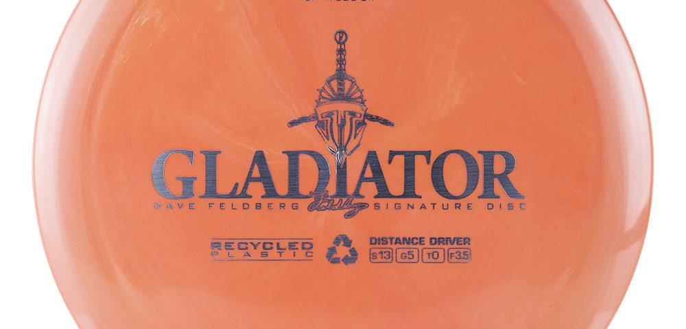Latitude 64 Gladiator