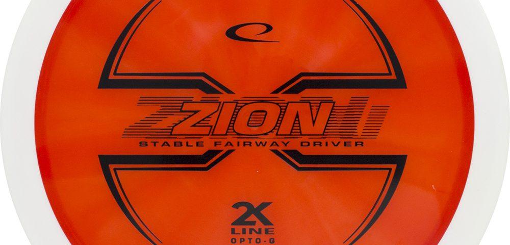 Latitude 64 Zion