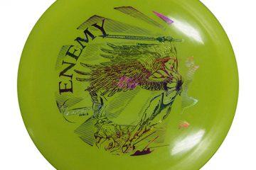 Legacy Enemy