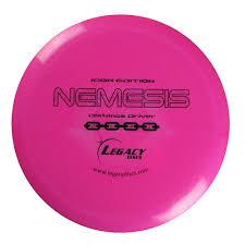 Legacy Nemesis