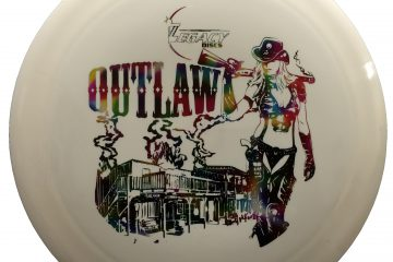 Legacy Outlaw