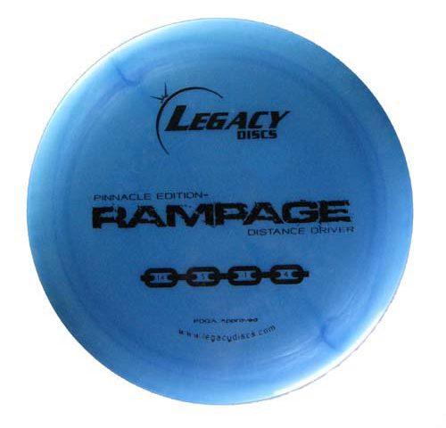 Legacy Rampage