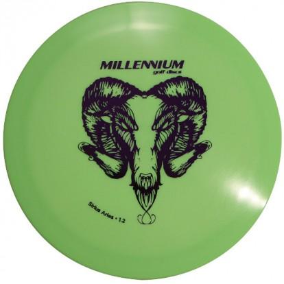 Millennium Aries