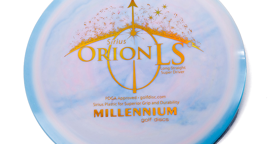 Millennium Orion LS