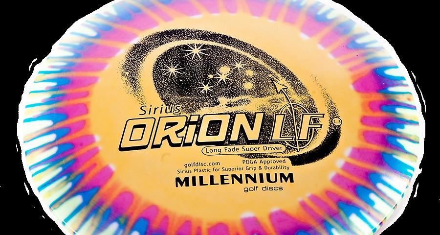 Millennium Orion