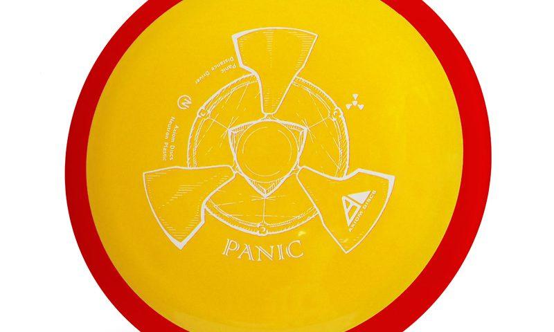 Axion Panic