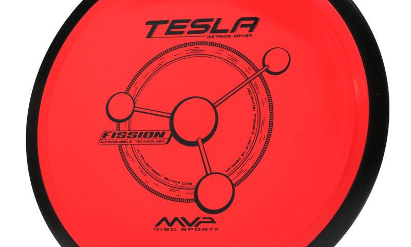 MVP Tesla