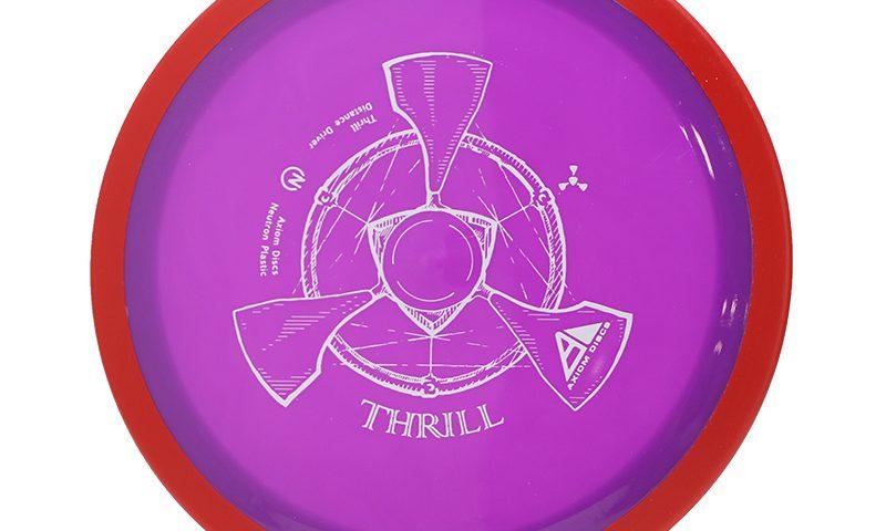 Axiom Thrill