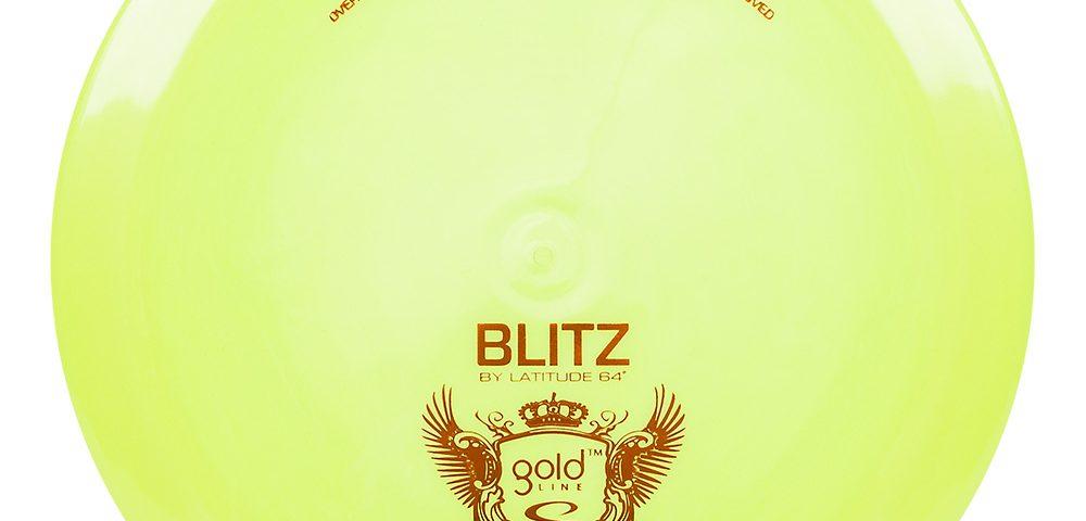 Latitude 64 Blitz (X)