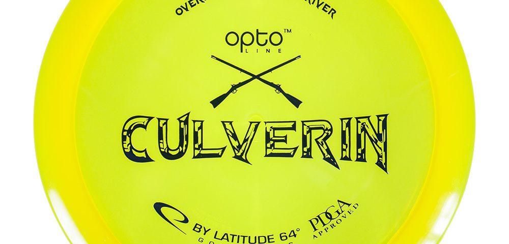 Latitude 64 Culverin