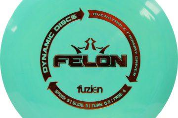 Dynamic Discs Felon
