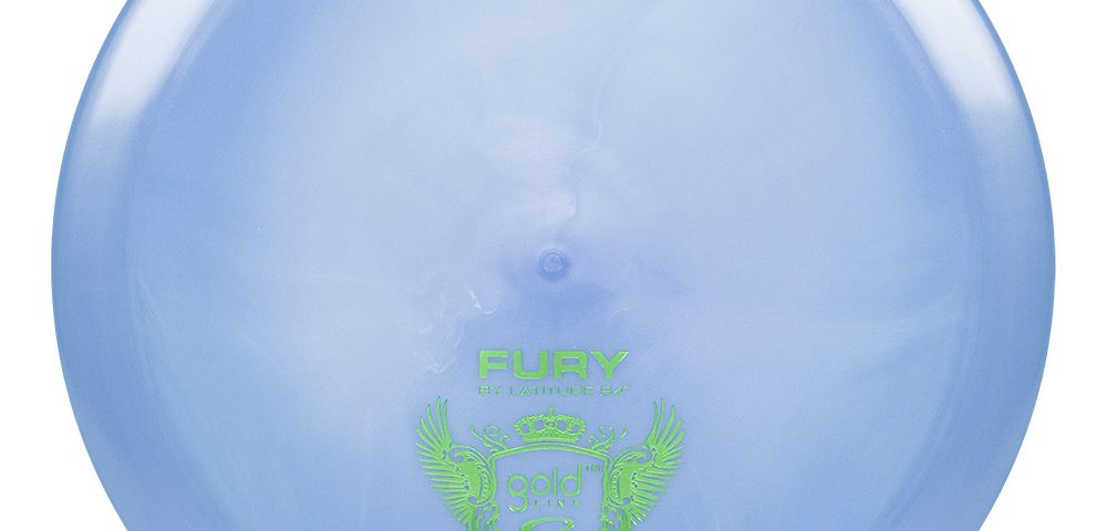 Latitude 64 Fury