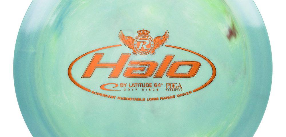 Latitude 64 Halo