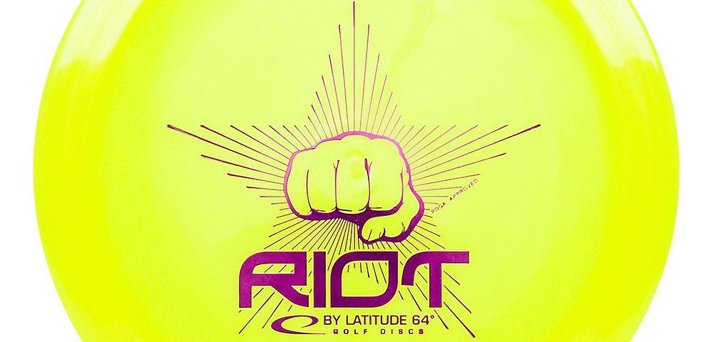 Latitude 64 Riot (X)