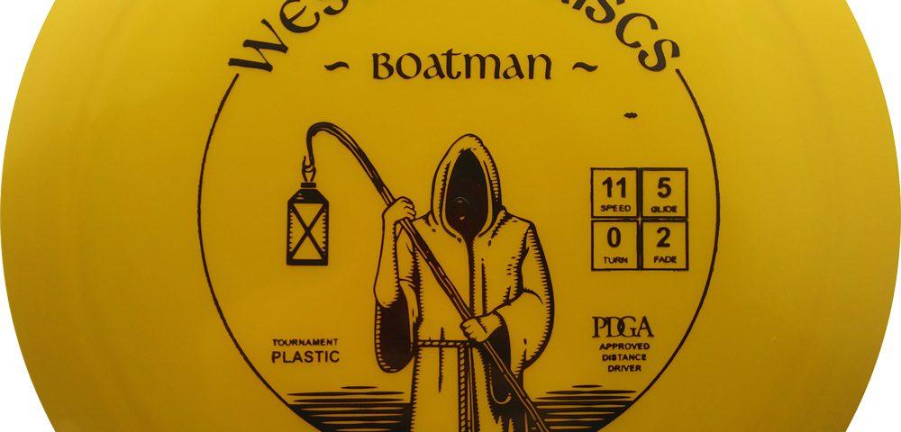 Westside Boatman