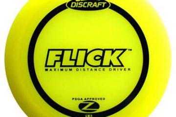 Discraft Flick