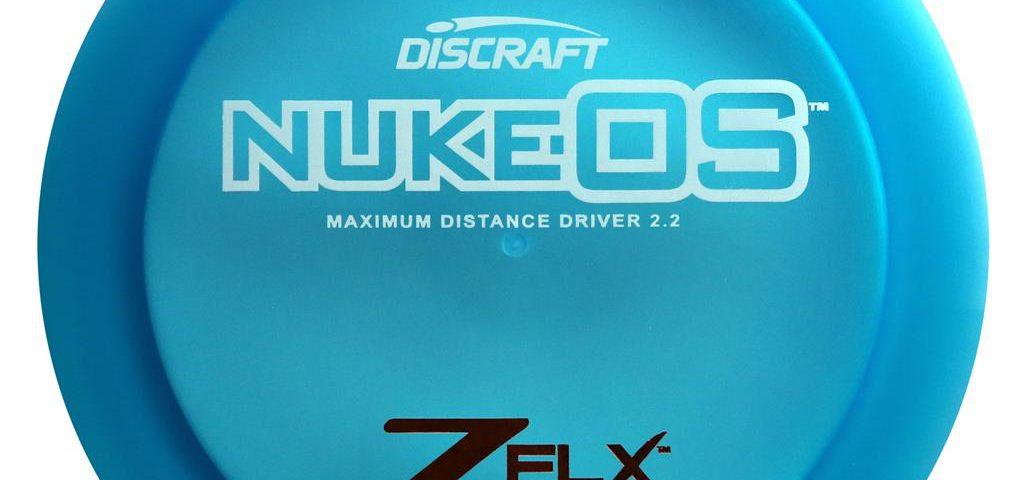 Discraft Nuke OS