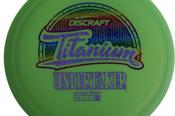 Discraft Undertaker