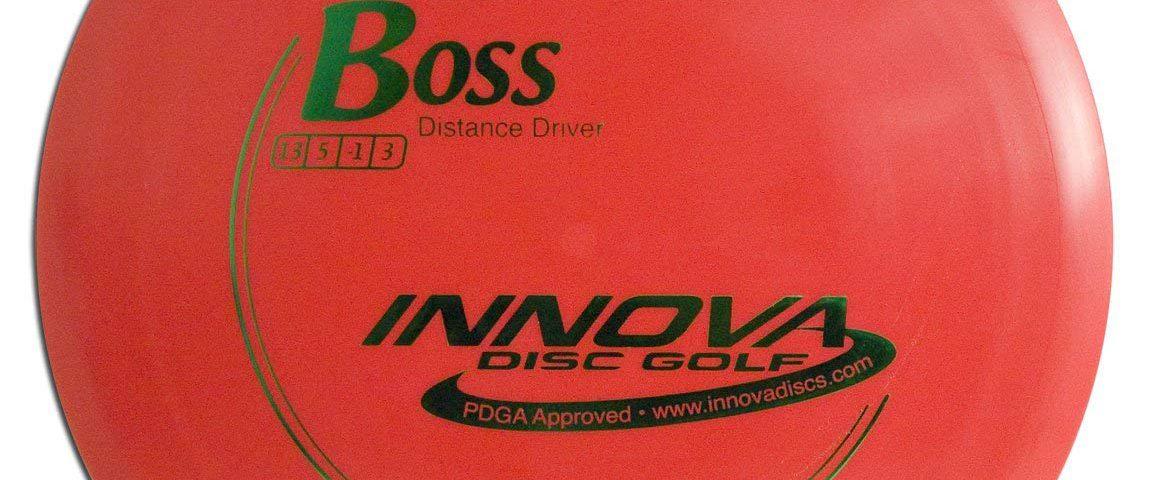 Innova Boss