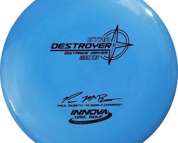 Innova Destroyer
