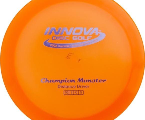 Innova Monster