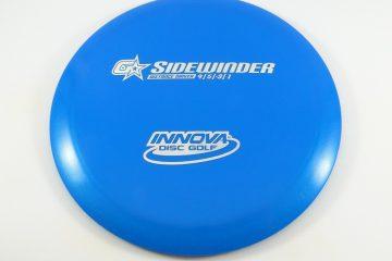 Innova Sidewinder