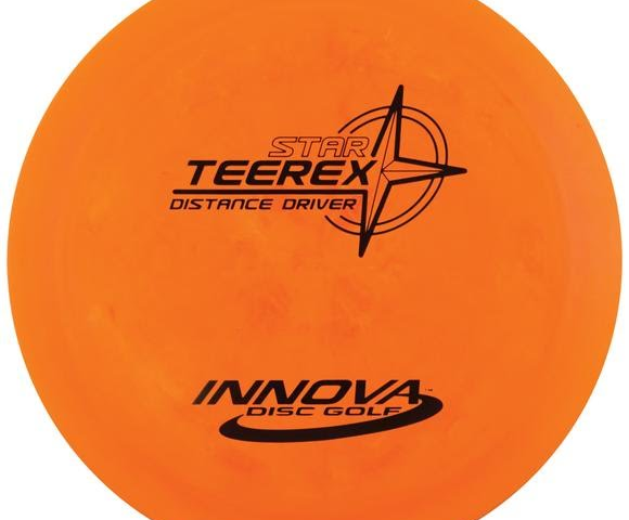 Innova TeeRex