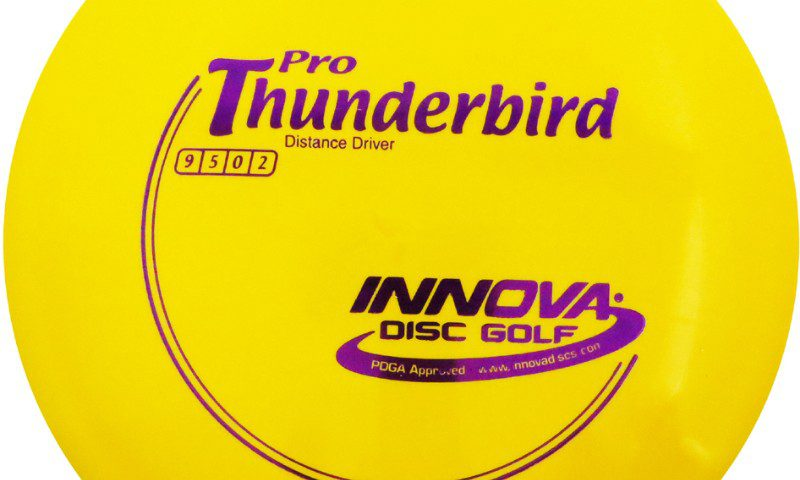 Innova Thunderbird