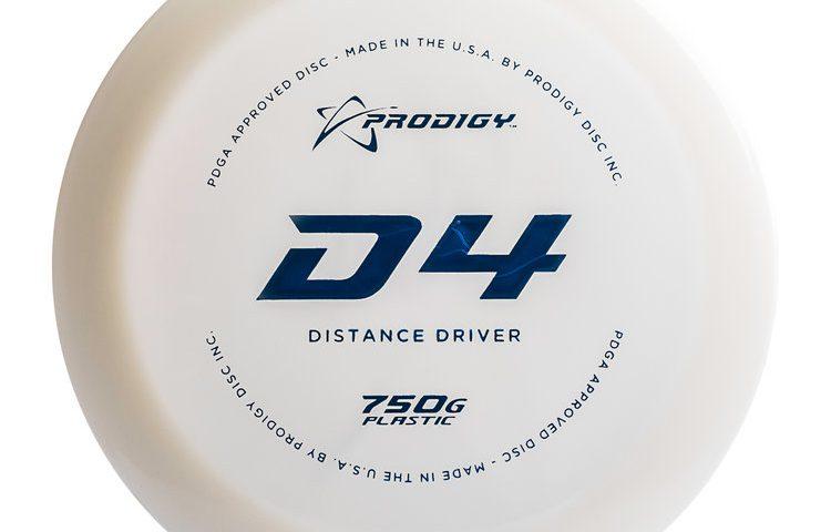 Prodigy D4