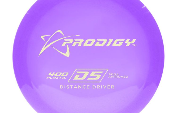 Prodigy D5