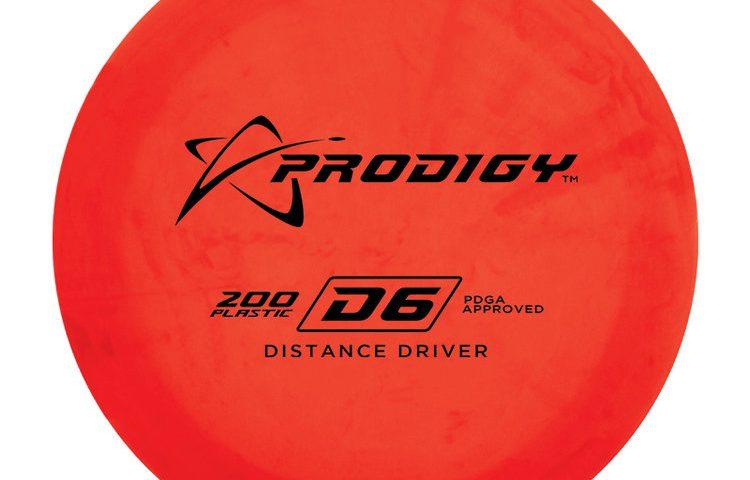 Prodigy D6