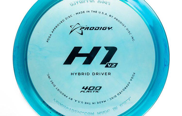 Prodigy H1