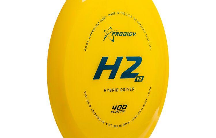 Prodigy H2