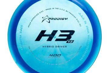 Prodigy H3