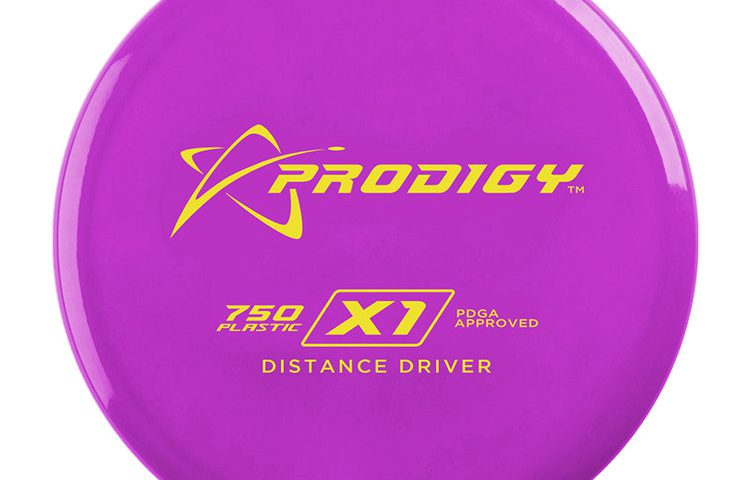 Prodigy X1